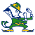 North Platte St Pats,Irish  Mascot